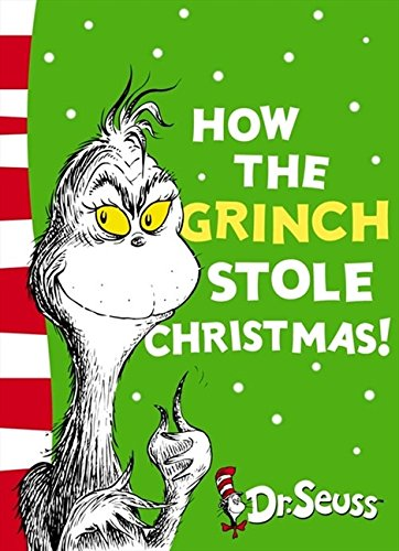 9780007170241: How the Grinch Stole Christmas!: Yellow Back Book (Dr Seuss - Yellow Back Book) (Dr. Seuss Yellow Back Books)