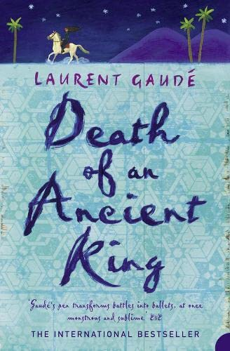 9780007170289: Death of an Ancient King