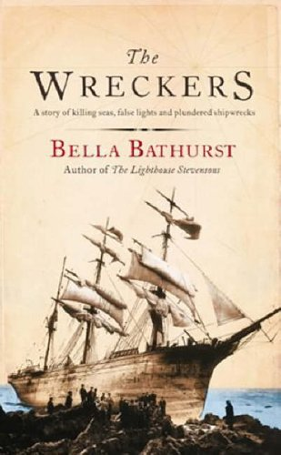 9780007170326: The Wreckers: A Story of Killing Seas, False Lights and Plundered Ships