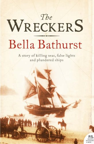 9780007170333: The Wreckers: A Story of Killing Seas, False Lights and Plundered Ships
