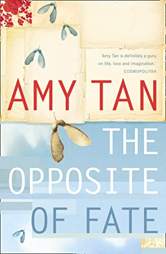 9780007170401: The Opposite of Fate