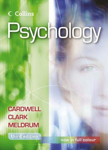 9780007170432: Psychology - Psychology for AS/A2 Level