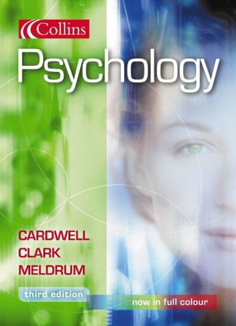9780007170432: Psychology for A-level