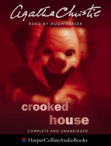 9780007170470: Crooked House: Complete & Unabridged