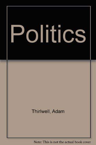 9780007170616: Politics