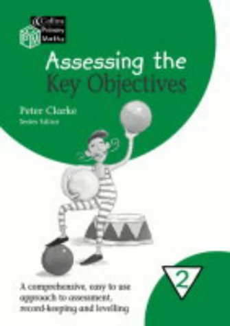 9780007170654: Collins Primary Maths - Year 2 Assessing the Key Objectives