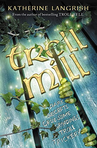 9780007170753: Troll Mill (Troll Trilogy)