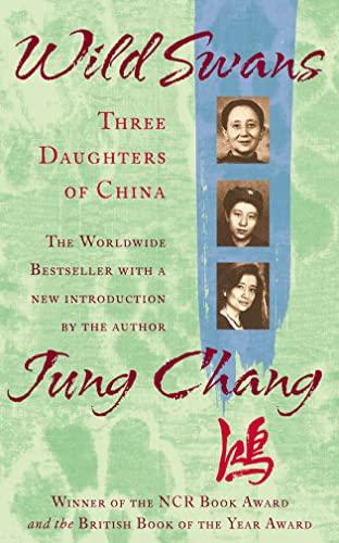 9780007170760: Wild Swans: Three Daughters Of China