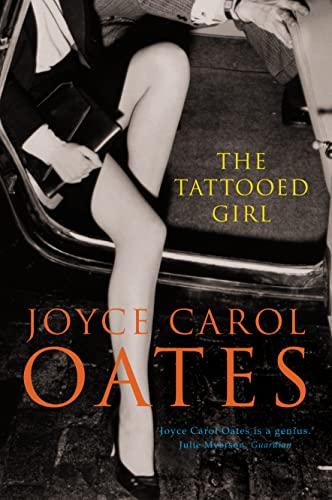 9780007170777: The Tattooed Girl