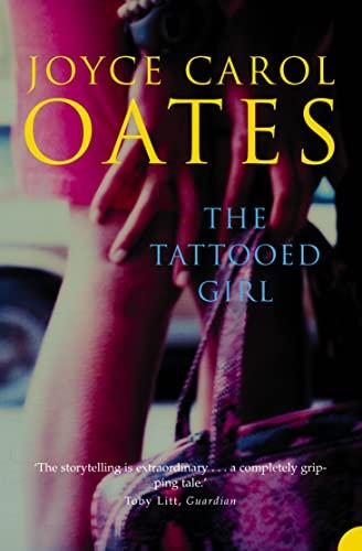 9780007170784: The Tattooed Girl