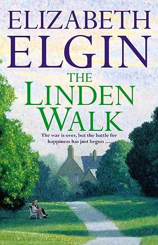 9780007170838: The Linden Walk