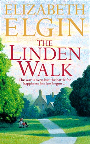 9780007170845: The Linden Walk