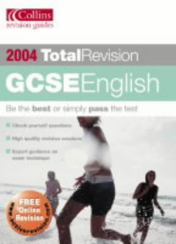 9780007170883: GCSE English (Total Revision)