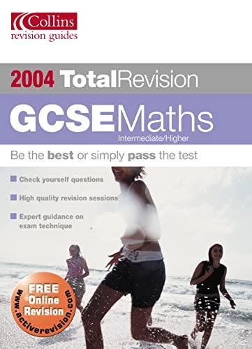 9780007170890: GCSE Maths (Total Revision)