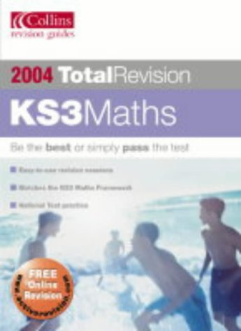 9780007170913: KS3 Maths (Total Revision)