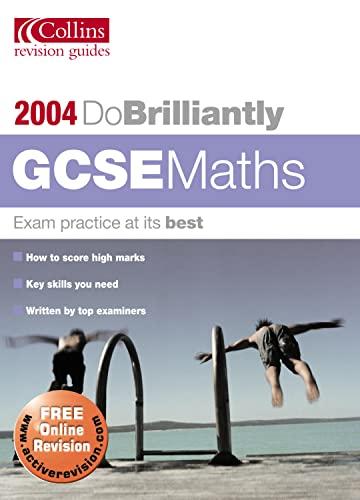 9780007170937: GCSE Maths (Do Brilliantly at...)