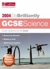 9780007170944: Do Brilliantly At - GCSE Science