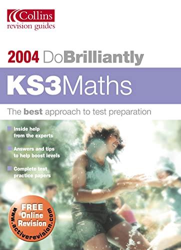 9780007170951: KS3 Maths (Do Brilliantly at...)
