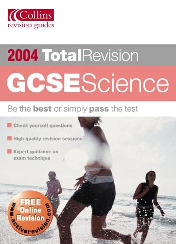 9780007170982: GCSE Science (Total Revision)