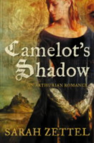 9780007171088: Camelot's Shadow