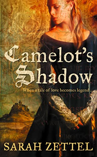 9780007171095: Camelot?s Shadow