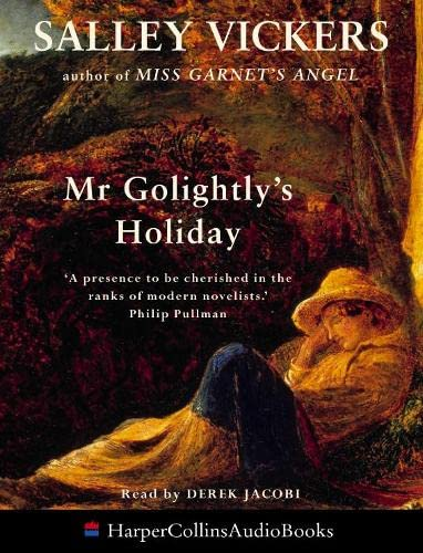 9780007171118: Mr.Golightly's Holiday