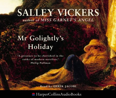 9780007171125: Mr Golightly's Holiday