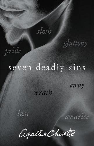9780007171149: Seven Deadly Sins (The ABC Murders / A Murder is Announced / Sparking Cyanide / Evil Under the Sun / At Bertram's Hotel / Endless Night / Five Little Pigs)
