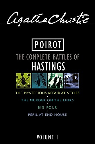 9780007171170: Poirot: The Complete Battles of Hastings: Volume 1 [Omnibus edition] (Vol 1)