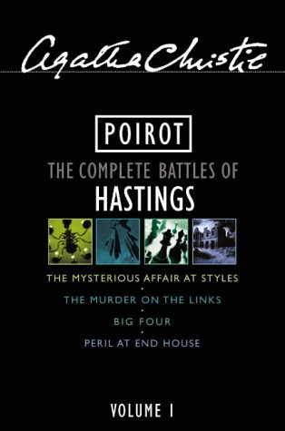 9780007171170: Poirot: Volume 1: The Complete Battles of Hastings (Vol 1)