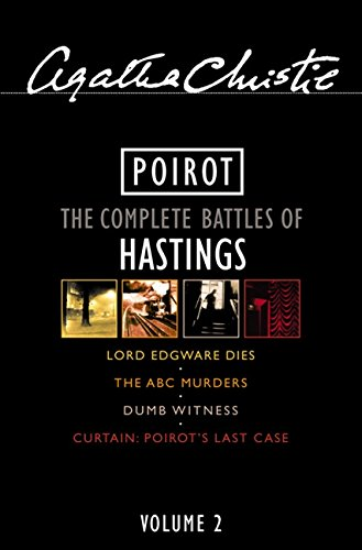 9780007171187: Poirot: v. 2: The Complete Battles of Hastings (Vol 2)