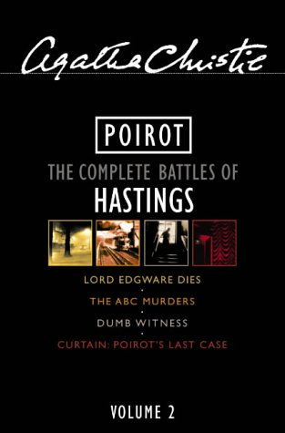9780007171187: Poirot: The Complete Battles of Hastings: Volume 2 [Omnibus edition) (Vol 2)