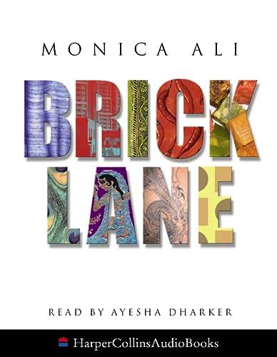 9780007171217: Brick Lane