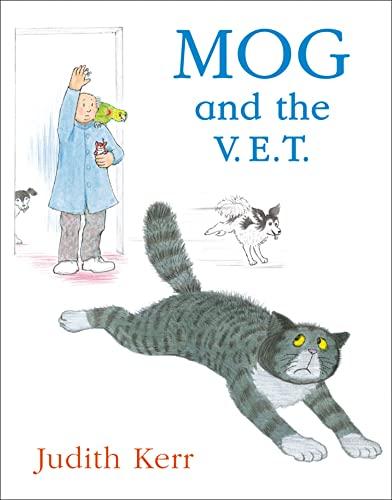 9780007171286: Mog and the V.E.T. (Mog the Cat Books)