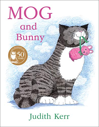 9780007171309: Mog and Bunny (Mog the Cat Books)