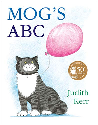 Mogs Amazing Birthday CaperABC: Kerr, Judith