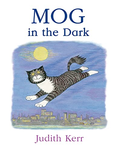 9780007171330: Mog in the Dark