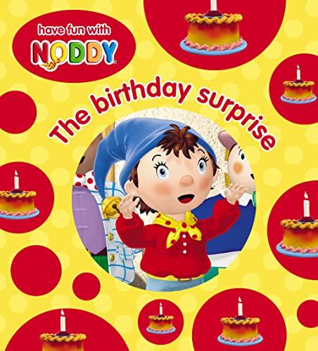 9780007171446: The Birthday Surprise (Noddy Board Book)
