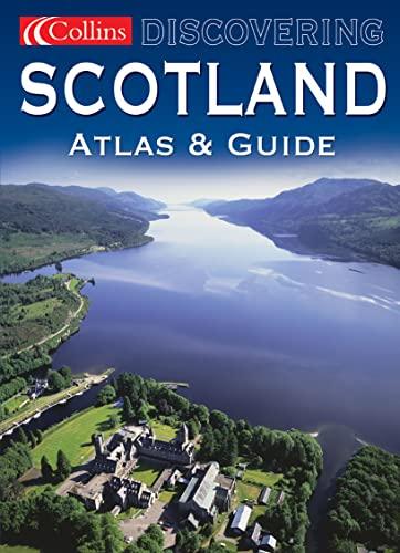 9780007171613: Discovering Scotland