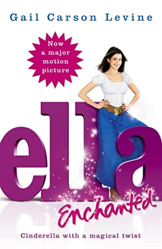 9780007171682: Ella Enchanted