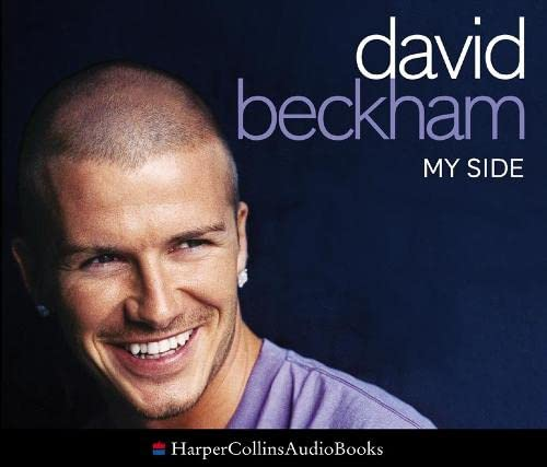 9780007171828: David Beckham: My Side - The Autobiography