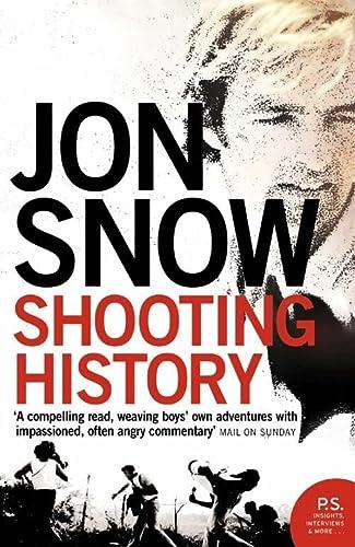 9780007171859: Shooting History