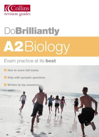 9780007171866: Do Brilliantly At - A2 Biology