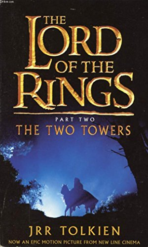9780007171989: The Two Towers (Lord of the Rings)
