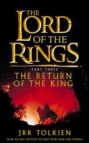 9780007171996: The Return of the King (The Lord of the Rings, Part 3)