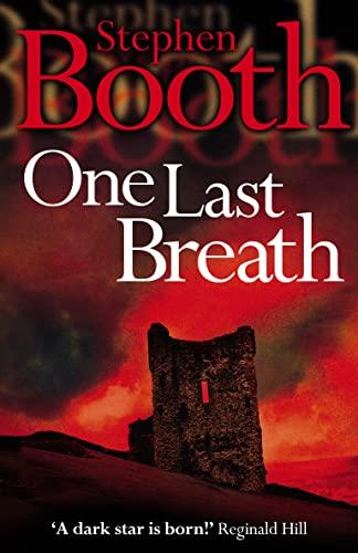 9780007172023: One Last Breath