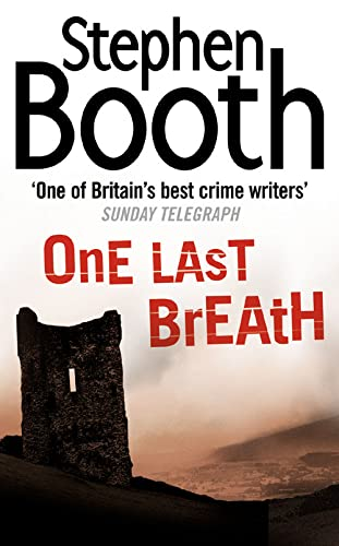 9780007172047: One Last Breath (Cooper and Fry Crime Series)