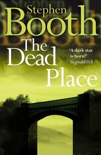 The Dead Place.: Booth, Stephen