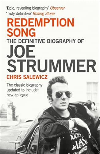 9780007172122: Redemption Song: The Definitive Biography of Joe Strummer