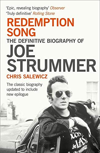 9780007172122: Redemption Song: The Definitive Biography of Joe Strummer